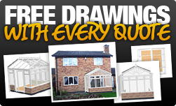 FREE Conservatory Drawings